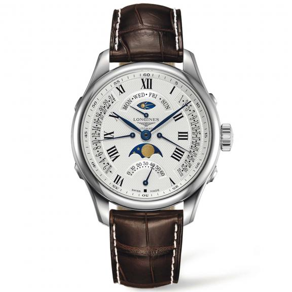Longines-The Longines Master Collection-L2.738.4.71.3