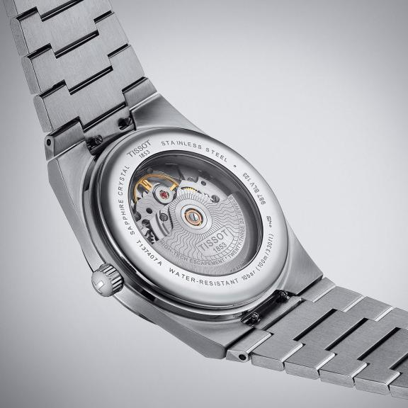 Tissot-PRX Powermatic 80-T137.407.21.031.00-4