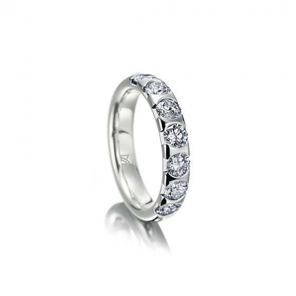 Meister-Memoire Ring-115.1216.07