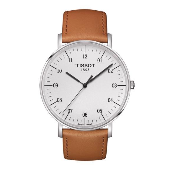 Tissot-Everytime Big Gent-T109.610.16.037.00