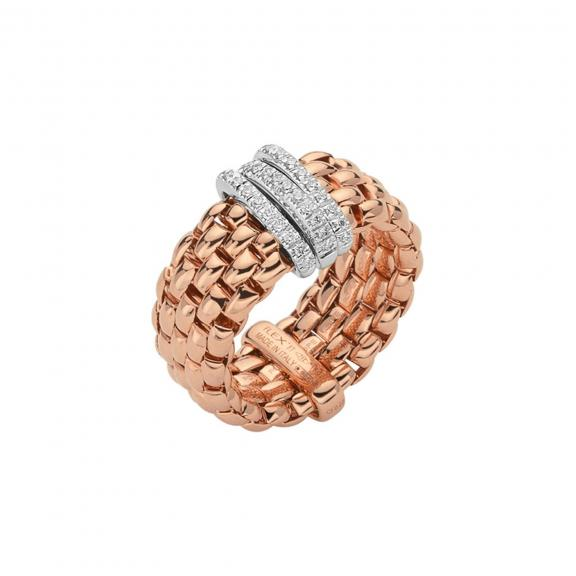 FOPE-Flex'it Panorama Ring-AN587PAVE_BR_L