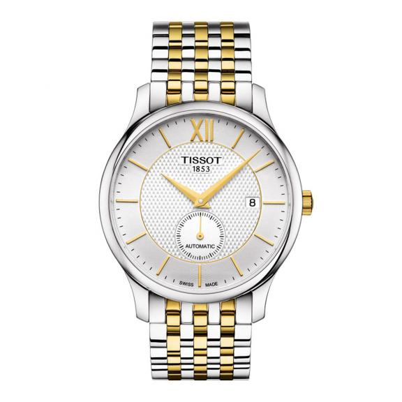 Tissot-Tradition Automatic Small Second-T063.428.22.038.00