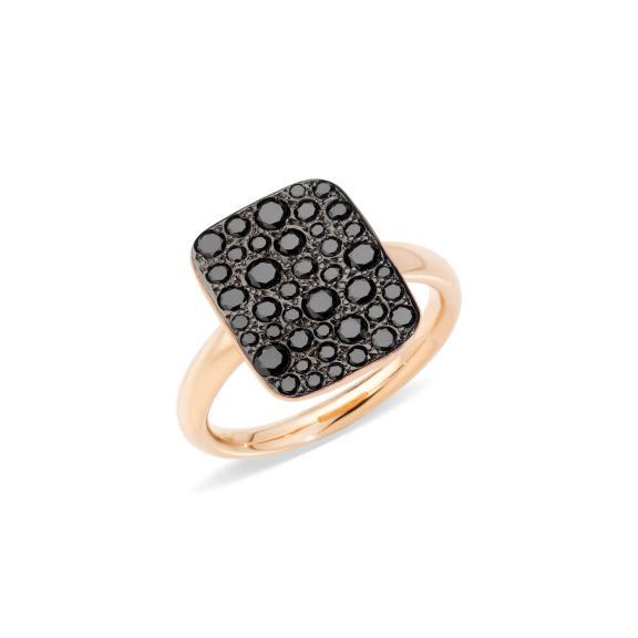 Pomellato-Sabbia Ring-PAB9031O7000DBK00
