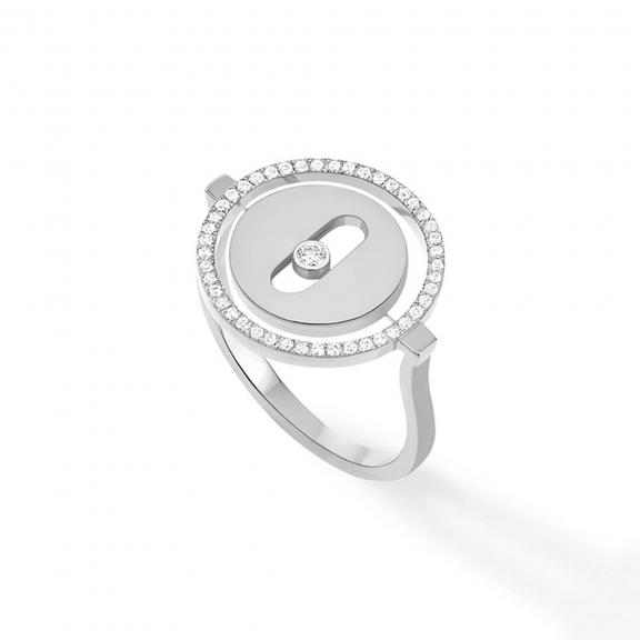 Messika-Lucky Move PM Ring-07470-WG
