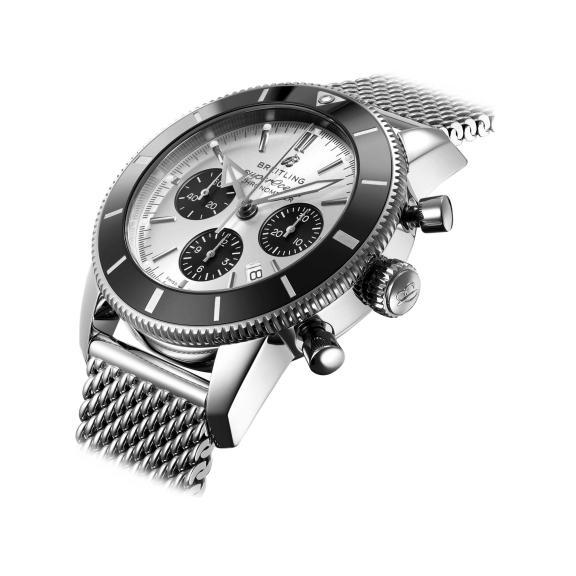 Breitling-Superocean Héritage II B01 Chronograph 44-AB0162121G1A1-4