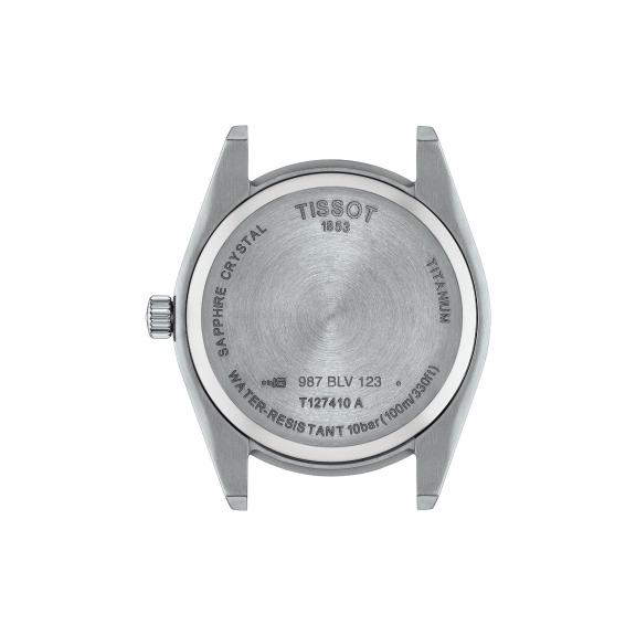 Tissot-Gentleman Titanium-T127.410.44.041.00-2