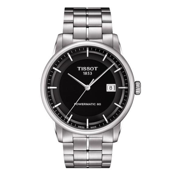 Tissot-Classic Luxury Automatic-T086.407.11.051.00