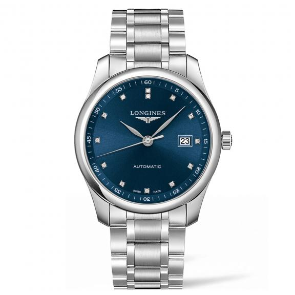 Longines-The Longines Master Collection-L2.793.4.97.6-1