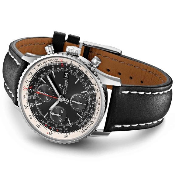 Breitling-Navitimer Chronograph 41-A13324121B1X2-4