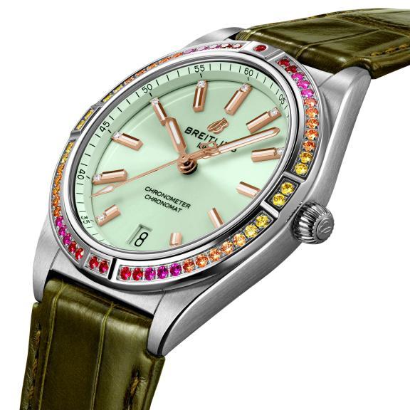 Breitling-Chronomat Automatic 36 South Sea-A10380611L1P1-3