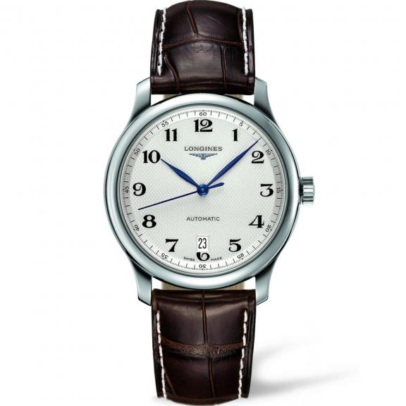 Longines-The Longines Master Collection-L2.628.4.78.3-1