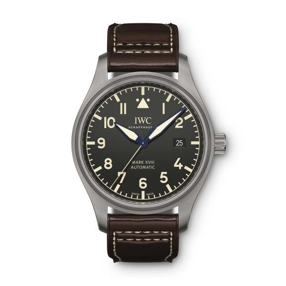 IWC-PILOT'S WATCH MARK XVIII HERITAGE-IW327006