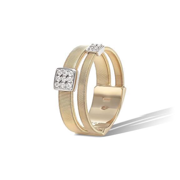 Marco Bicego-Masai Ring-AG324 B2 YW M5-1