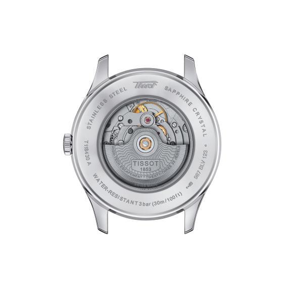 Tissot-Heritage Visodate Powermatic 80-T118.430.11.271.00-2