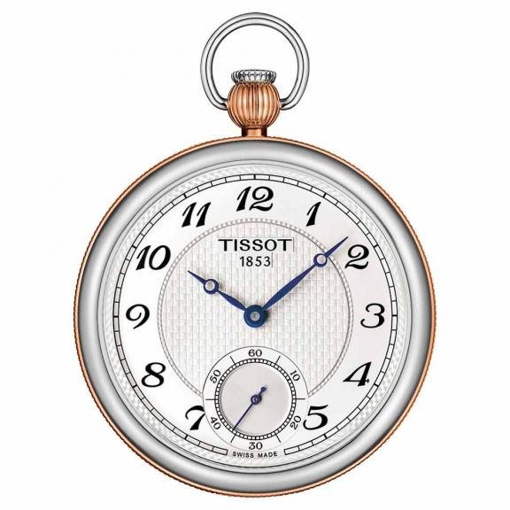 Tissot-Bridgeport Lepine Mechanical-T860.405.29.032.01