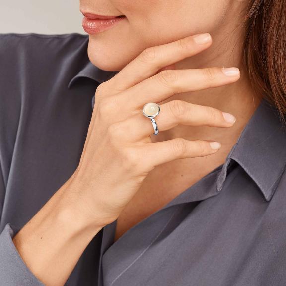 Tamara Comolli-BOUTON Ring Large-R-BOU-l-MoSa-wg-4