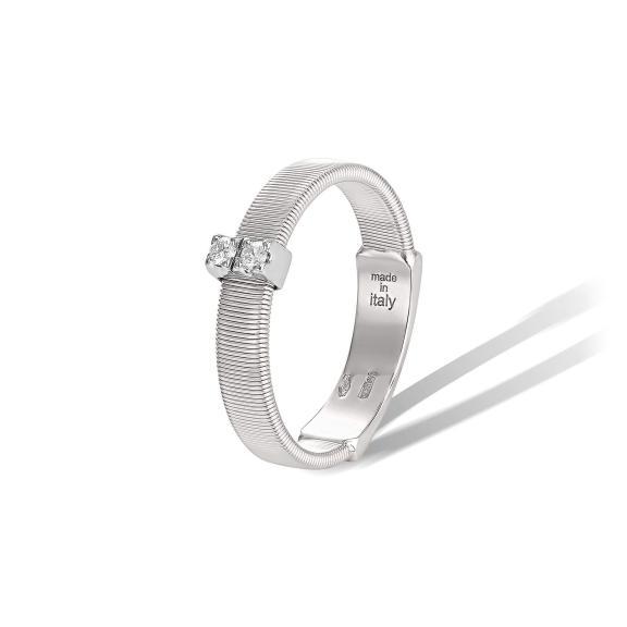 Marco Bicego-Masai Ring-AG343 B W
