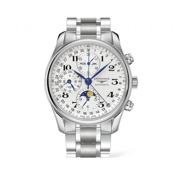 Longines-The Longines Master Collection-L2.673.4.78.6
