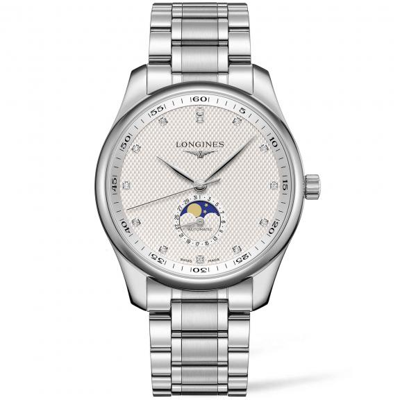 Longines-The Longines Master Collection-L2.919.4.77.6