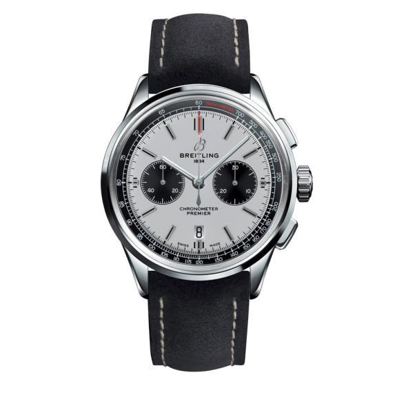 Breitling Breitling - Premier B01 Chronograph 42 AB0118221G1X1