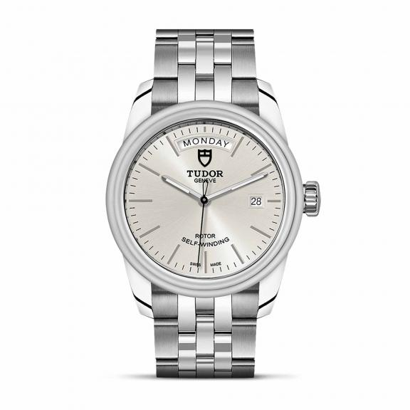 TUDOR-Glamour Date+Day-M56000-0005