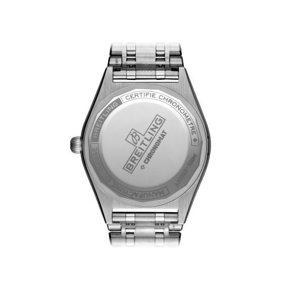 Breitling-Chronomat Automatic 36-A10380101A3A1-2