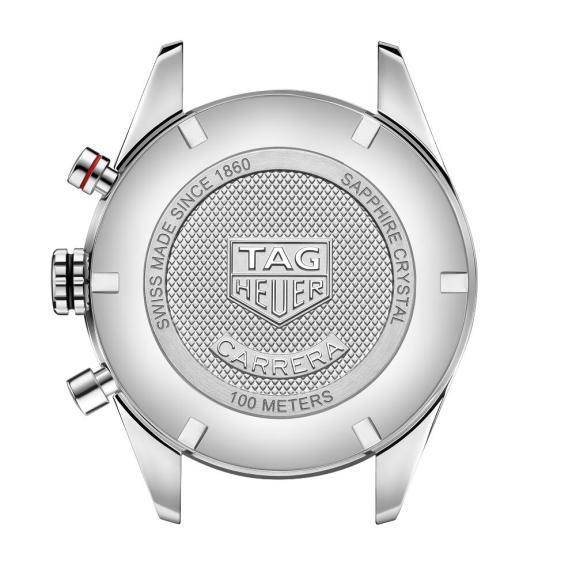 TAG Heuer-Carrera Calibre 16 Chronograph-CV201AR.BA0715-3