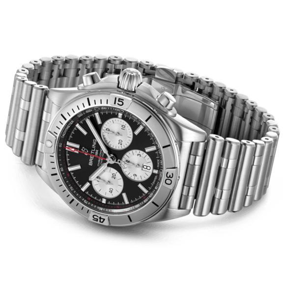 Breitling-Chronomat B01 42-AB0134101B1A1-3