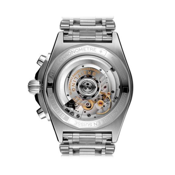 Breitling-Chronomat B01 42 Bentley-AB01343A1L1A1-2