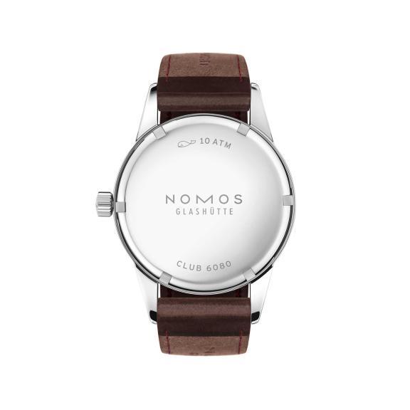 NOMOS Glashütte-Club-701-2