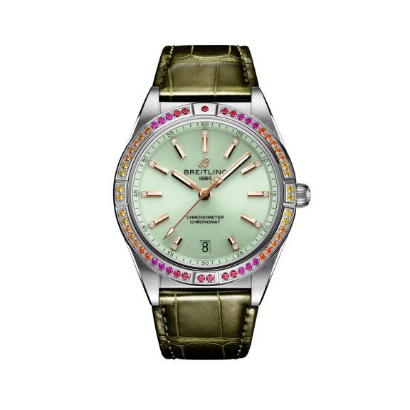 Breitling-Chronomat Automatic 36 South Sea-A10380611L1P1-1