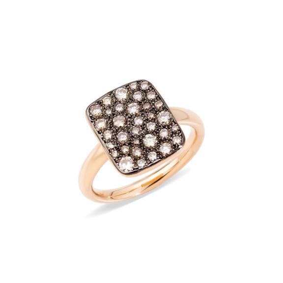 Pomellato-Sabbia Ring-PAB9031O7000DBR00