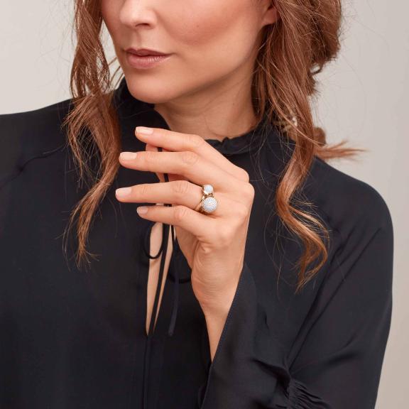 Tamara Comolli-Bouton Ring-R-BOU-l-p-rg-5