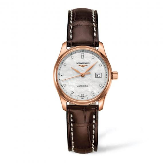 Longines-The Longines Master Collection-L2.257.8.87.3