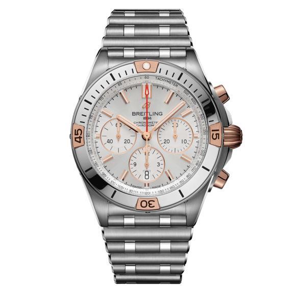 Breitling-Chronomat B01 42-IB0134101G1A1-1