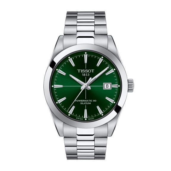 Tissot-Gentleman Powermatic 80 Silicium-T127.407.11.091.01-1