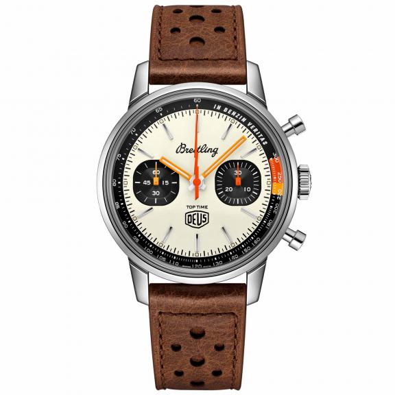 Breitling-Top Time Deus Limited Edition-A233101A1A1X1-1
