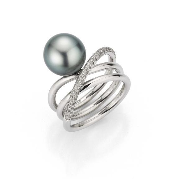 Gellner-Wave Ring-5-21567-42