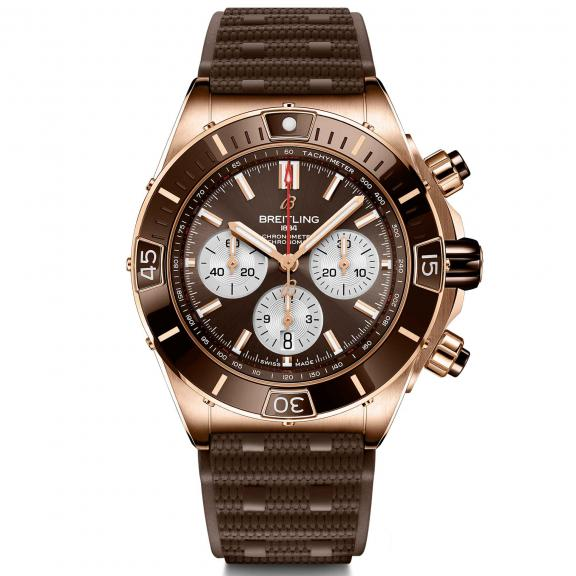 Breitling-Super Chronomat B01 44-RB0136E31Q1S1-1