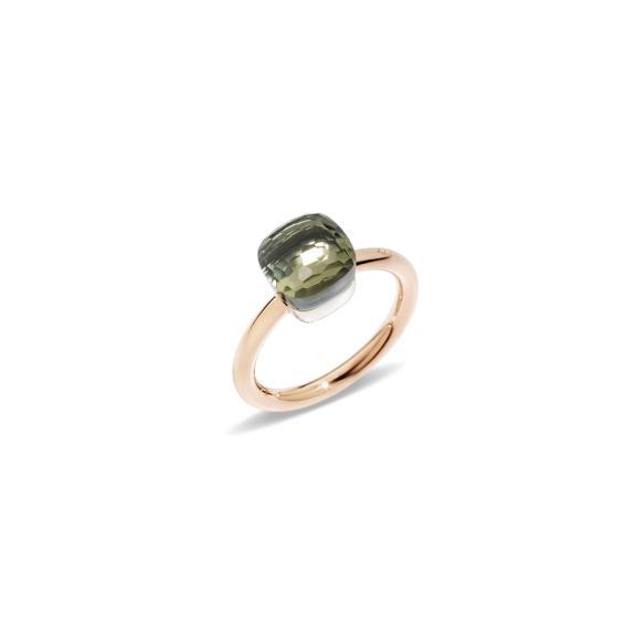 Pomellato Pomellato Ring Nudo A.B403/O6/PA