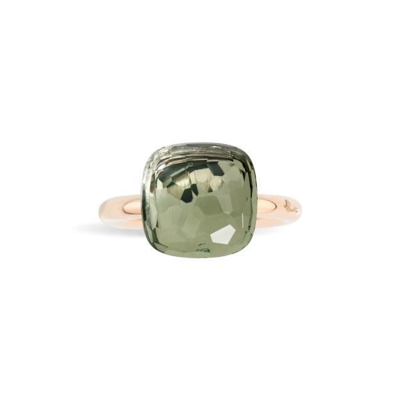 Pomellato-Ring Nudo-A.B201/O6/PA-3