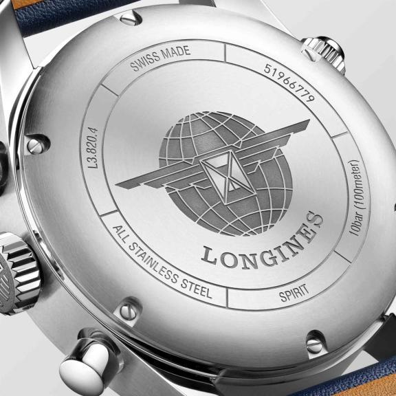 Longines-Longines Spirit-L3.820.4.93.0-5