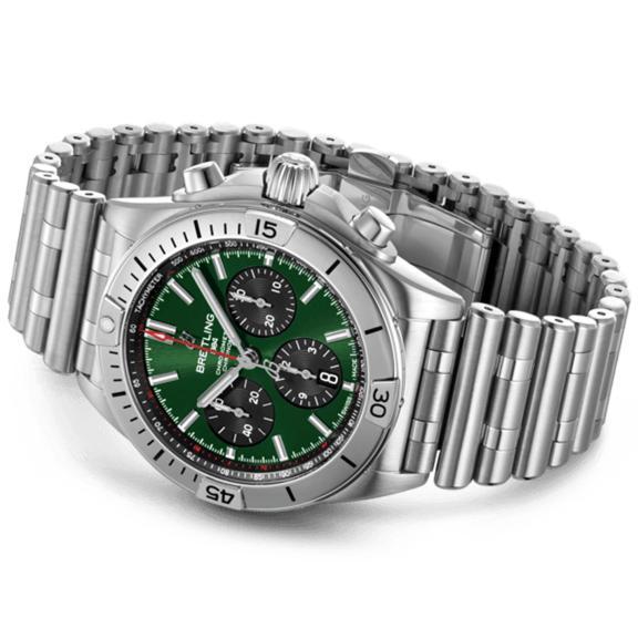 Breitling-Chronomat B01 42 Bentley-AB01343A1L1A1-3
