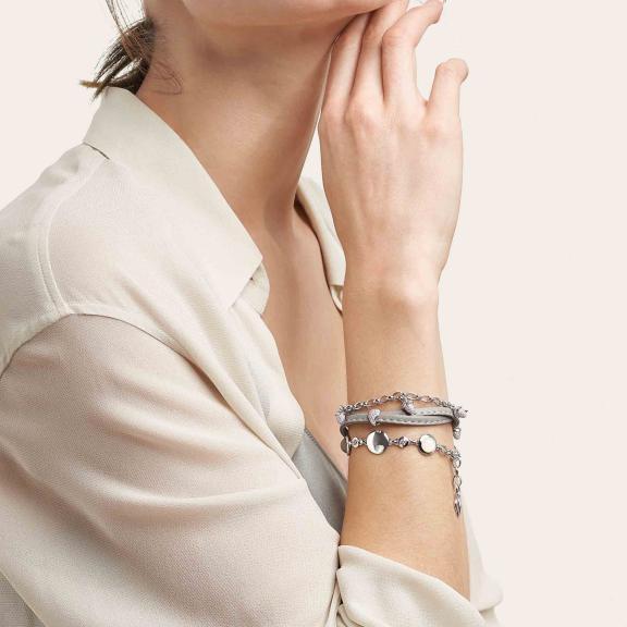 Tamara Comolli-BOUTON Armband Cashmere-B-BOU-Cas-Cl-wg-4
