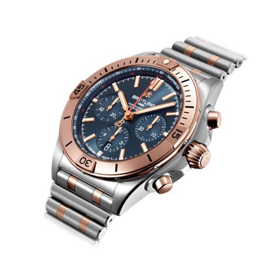 Breitling-Chronomat B01 42-UB0134101C1U1-3