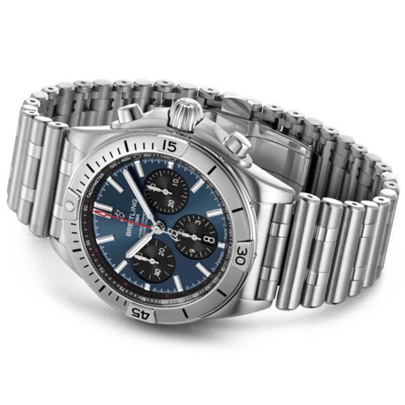 Breitling-Chronomat B01 42-AB0134101C1A1-3