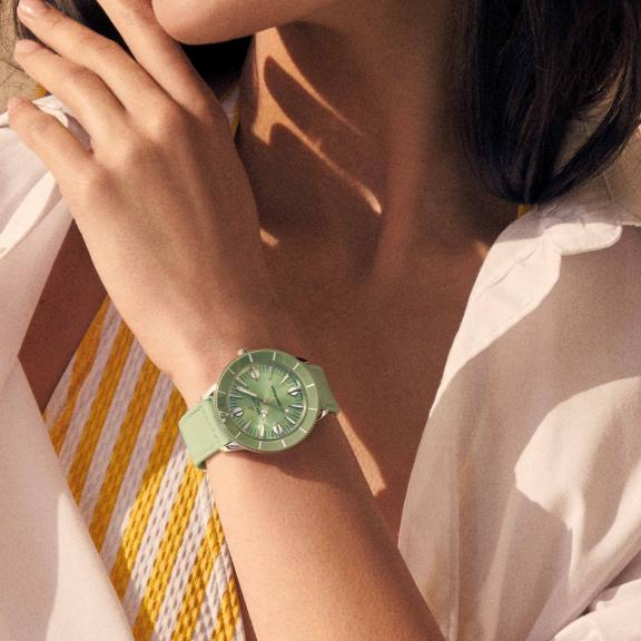 Breitling-Superocean Heritage ´57 Pastel Paradise Capsule-A10340361L1X1-5