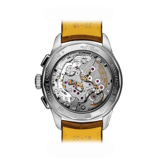 Breitling-Premier B09 Chronograph 40-AB0930D31L1P1-2