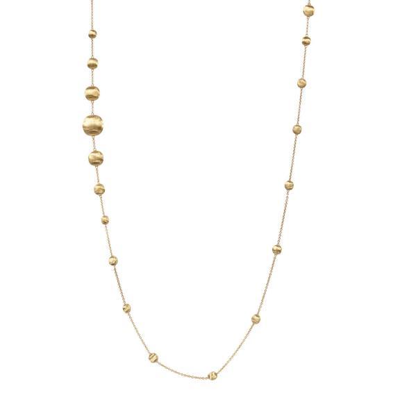 Marco Bicego-Africa Halskette-CB1784 ORO Y