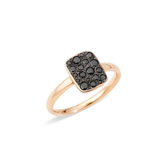 Pomellato-Sabbia Ring-PAB9032O7000DBK00